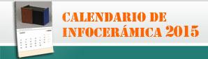 Calendario Infocer�mica 2015