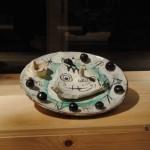 Colaboración de Artigas y Joan Miró