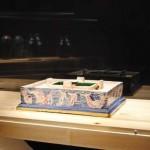 Colaboración de Artigas y Raoul Dufy