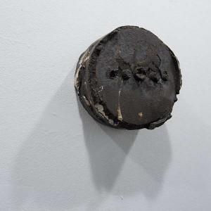 Obra cerámica de Charo Cimas