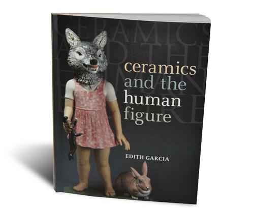 Portada del libro Ceramics and the Human Figure