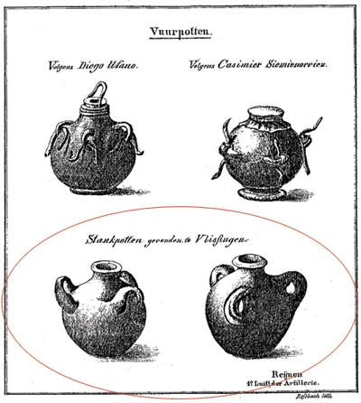 dibujos de cerámicas