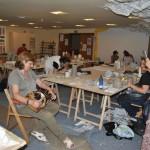 XIV Curso Internacional de Cerámica Contemporánea de Pontevedra