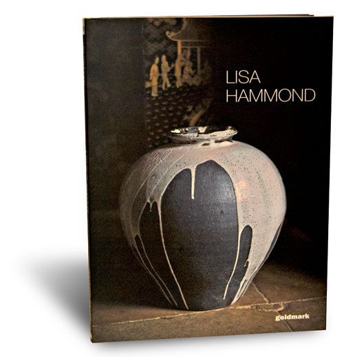 Cerámica de Lisa Hammond