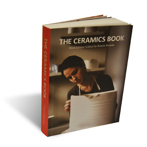 imagen del libro The Ceramics Book
