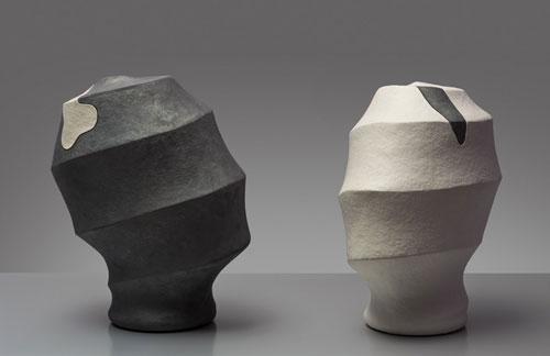Escultura de Ángel Garraza