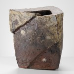 Escultura cerámica de Tim Rowan