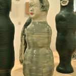 Escultura de Aimo Katajamäki