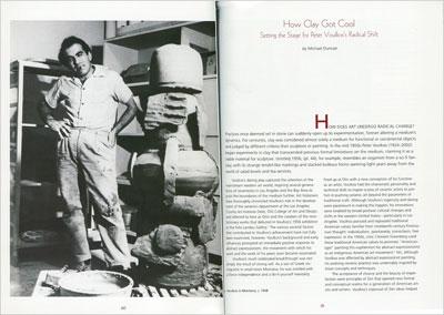 Páginas del libro Clay's Tectonic Shift
