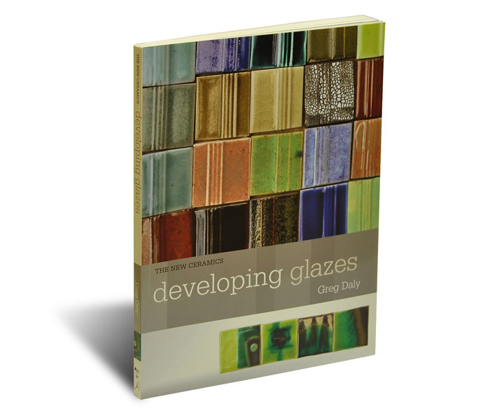 Portada del libro Developing Glazes
