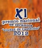 """Premio Nacional de Cerámica """"Ciudad de Castellón"""""""