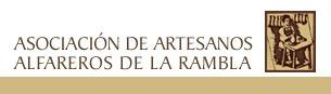 Logo de la Asociación de Artesanos Alfareros de La Rambla (Córdoba)