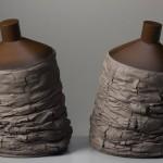 Pieza de cerámica de Peño
