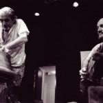Peter Voulkos con Jim Leedy