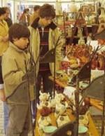 Feria de Cerámica y Alfarería de Ciudad Rodrigo