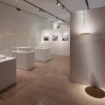 Vista de la exposición de Carmen Ballester