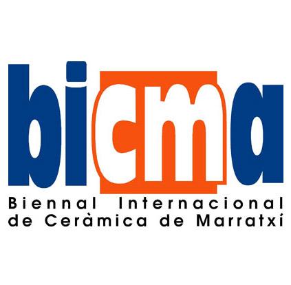 Logo de la Bienal de cerámica de Marratxí