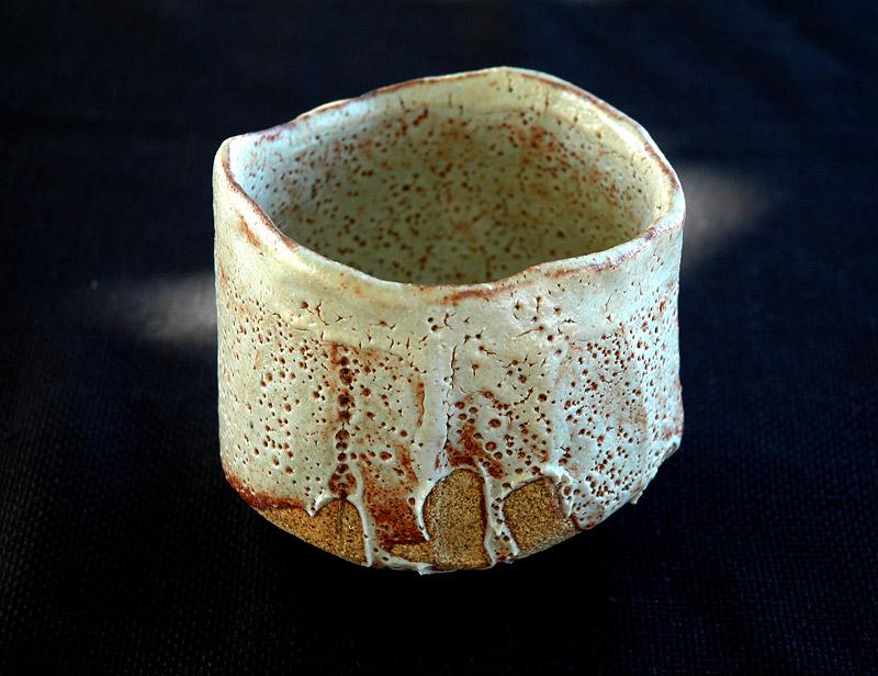 Cuenco de cerámica de Encarna Soler