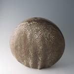 Pieza de cerámica de Thomas Bezançon