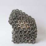Escultura cerámica de Ruth Borgenicht