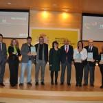 Ganadores de los Premios Nacionales de Cerámica 2013