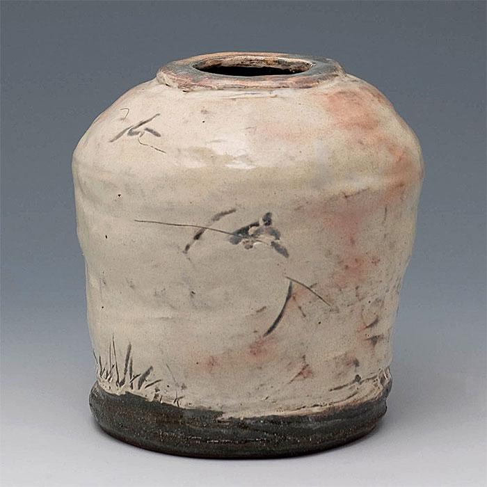 Pieza de cerámica de Lee Kang-Hyo