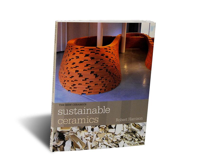 Portada del libro Sustainable Ceramics