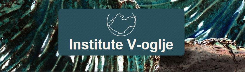 Logo del Instituto V-Oglje