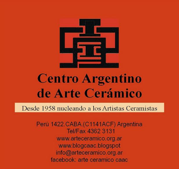 Logo de Arteceramico