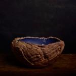 Pieza de cerámica de Marc Iturri