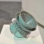 Pieza de cerámica de Kris Campo