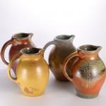 Jarrss de cerámica