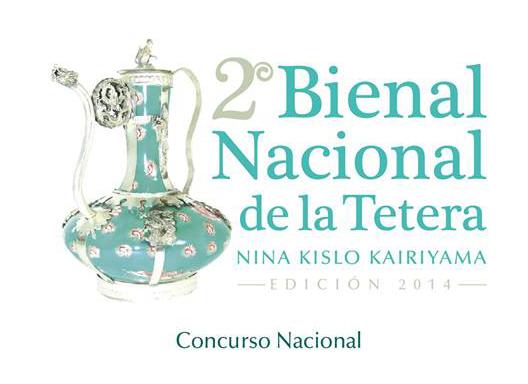Cartel de la Bienal de Tetera