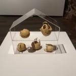 Pieza de cerámica de Beatriz Carbonell