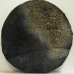 Pieza de cerámica de Emilio