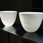 Pieza de cerámica de Arnold Annen