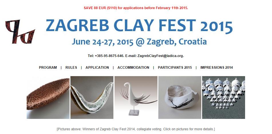 Cartel Zagreb Clay Festival 2015
