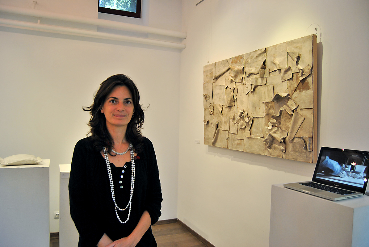 Foto personal de Clara Graziolino