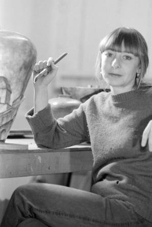 Lidya Buzio (1948-2014)