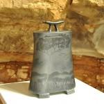 Pieza de cerámica de Kypsela