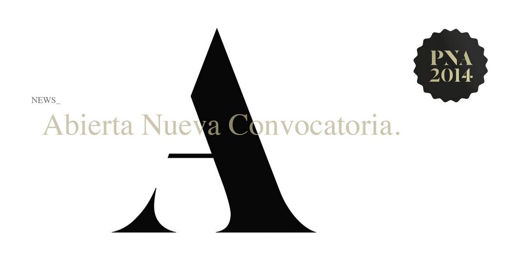 Logo del Premio Nacional de Artesanía 2014