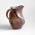 Pieza de cerámica de Tel Jimenez