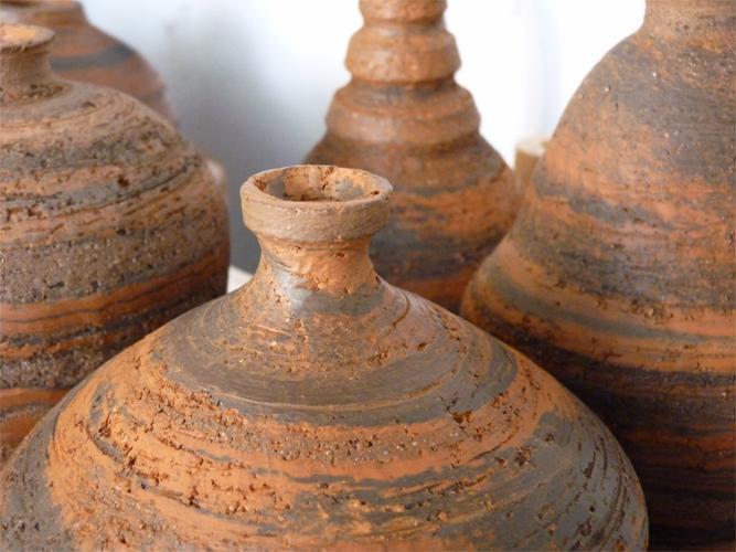 Foto de cerámica de Valles 16
