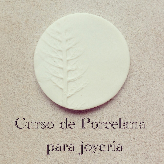 Cursos de porcelana para joyer a for Curso de ceramica madrid