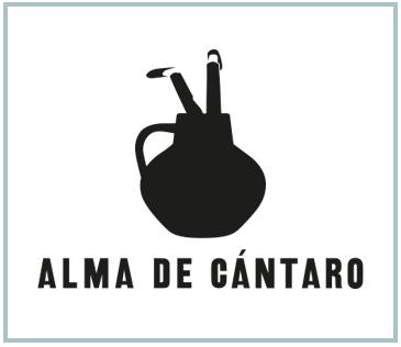 Logo del taller Alma de Cántaro