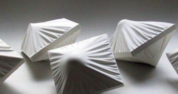 """Curso """"Moldes de yeso para escultura a partir de piezas blandas"""""""
