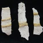 Pieza de cerámica de Ione Urain