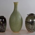 Piezas de cerámica de Arigas, Chapallaz y Montmollin