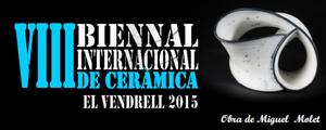 VIII Biennal Internacional El  Vendrell 2015