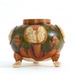 Cerámica china de la colección Meiyintang en el Museo Rietberg